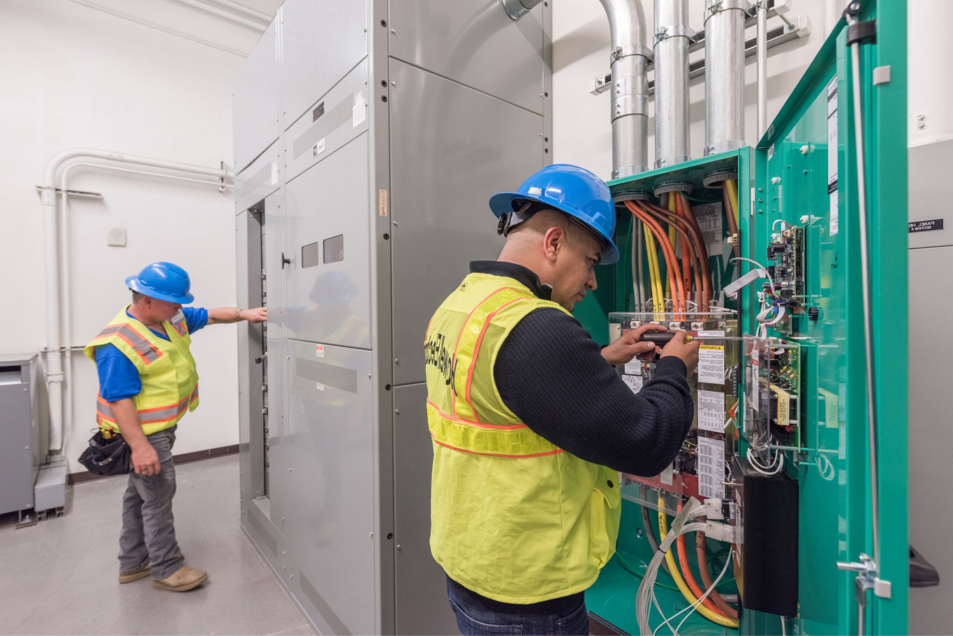 Maintennce Services by Howell Electric