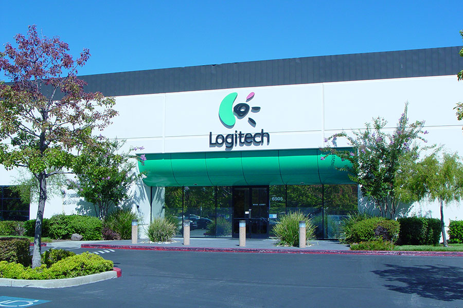 Logitech- Critical Power project by Howell Electric